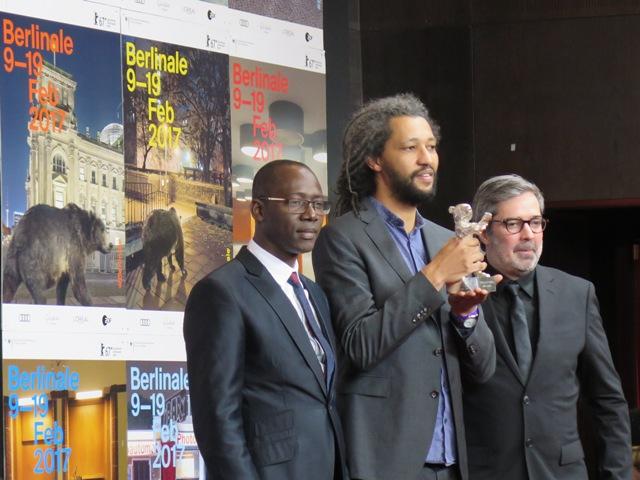 Alain Gomis - Félicité © Malik Berkati